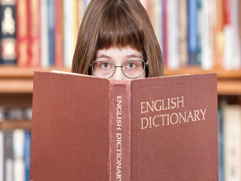 دیکشنری و یادگیری زبان