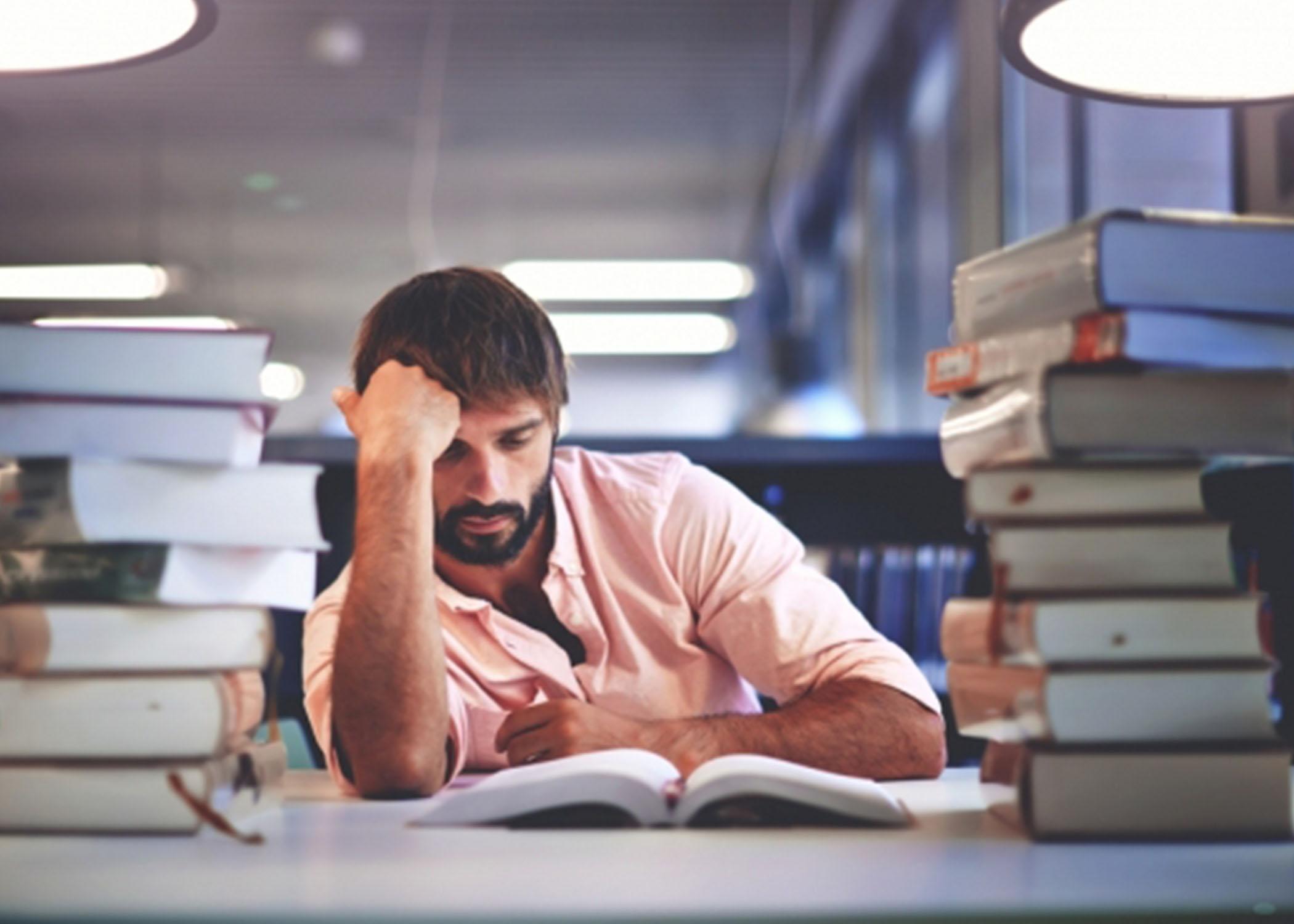 چرا یادگیری زبان انگلیسی سخت است