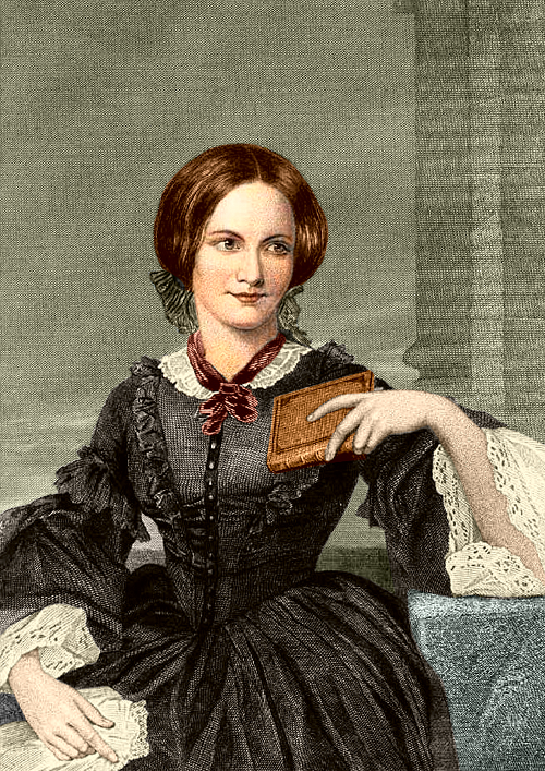 شارلوت برونته از بهترین نویسندگان زن