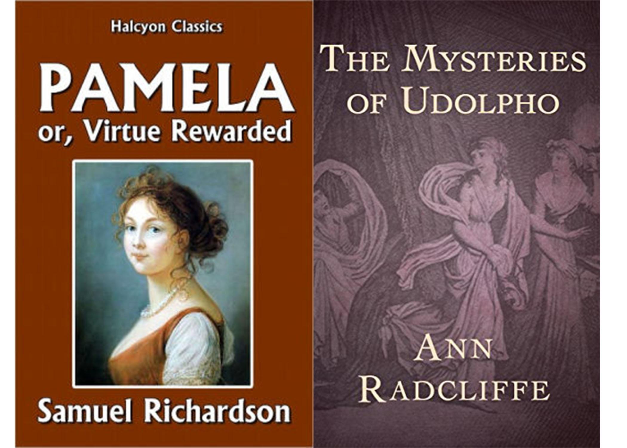 رمان های مشهور کلاسیک