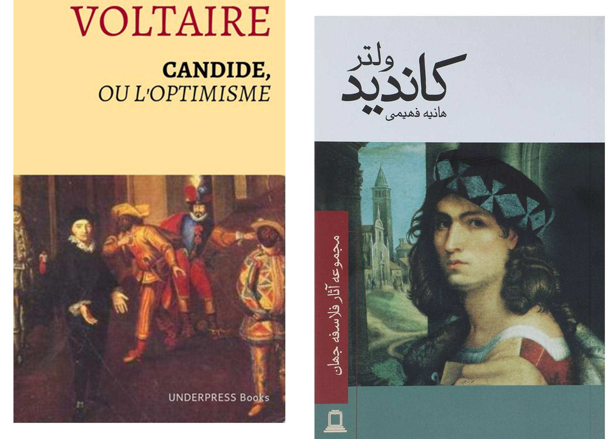 رمان های کلاسیک فرانسوی