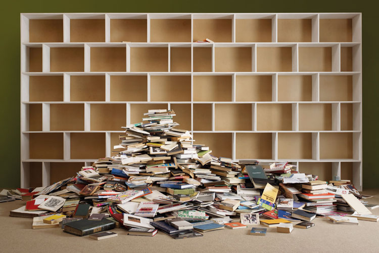 منابع اطلاعاتی زیاد از موانع یادگیری
