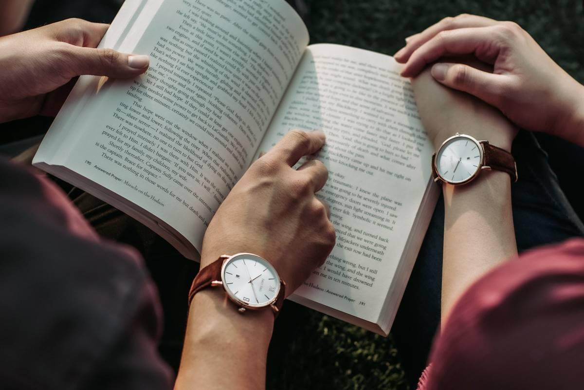 ۱۰ مورد از بهترین کتاب ها درباره ازدواج و زندگی زناشویی