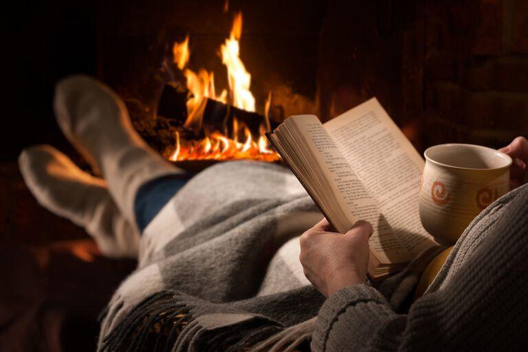 کاهش استرس با مطالعه قبل از خواب
