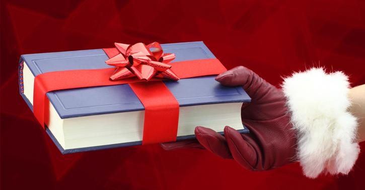 کتاب برای هدیه به دوست