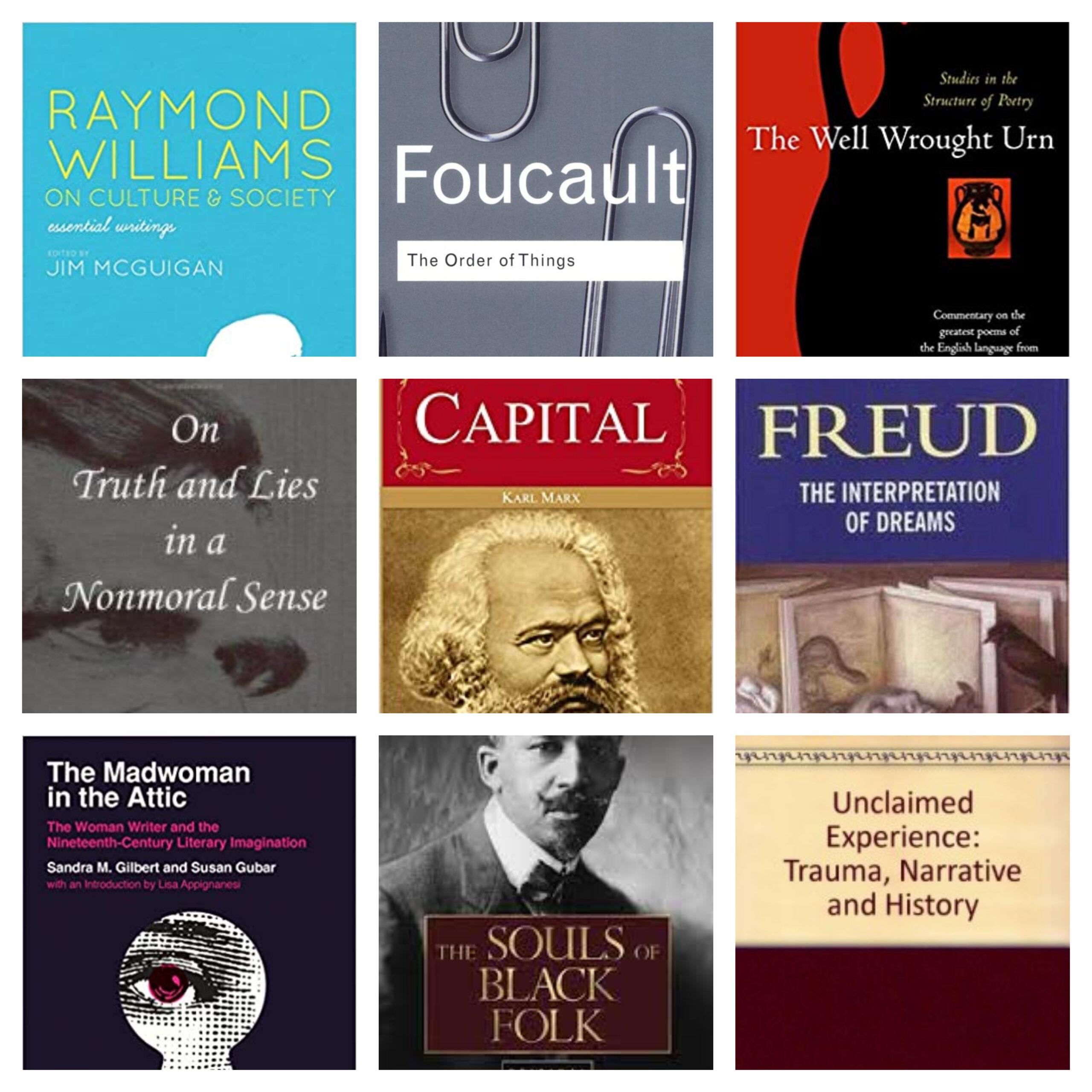 انواع نقد کتاب