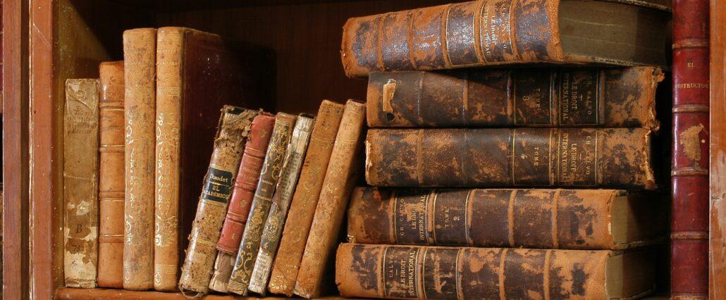 کتاب برای هدیه تاریخی