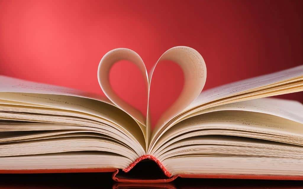 کتاب برای هدیه عاشقانه