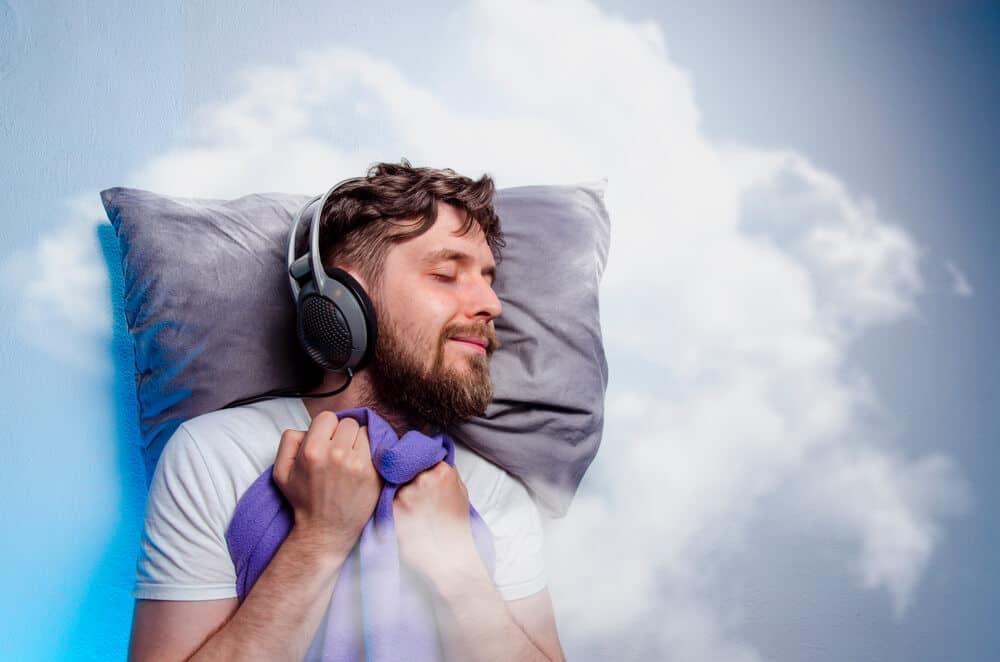 کتاب صوتی برای مطالعه قبل از خواب