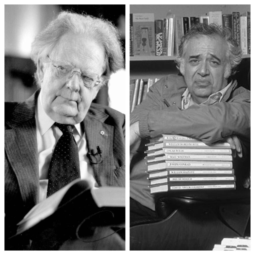 منتقدین معروف نقد ادبی