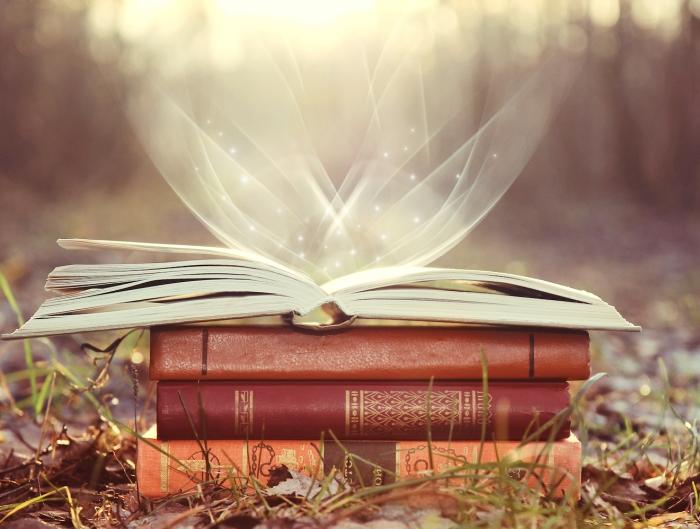 بهترین کتاب های عرفانی