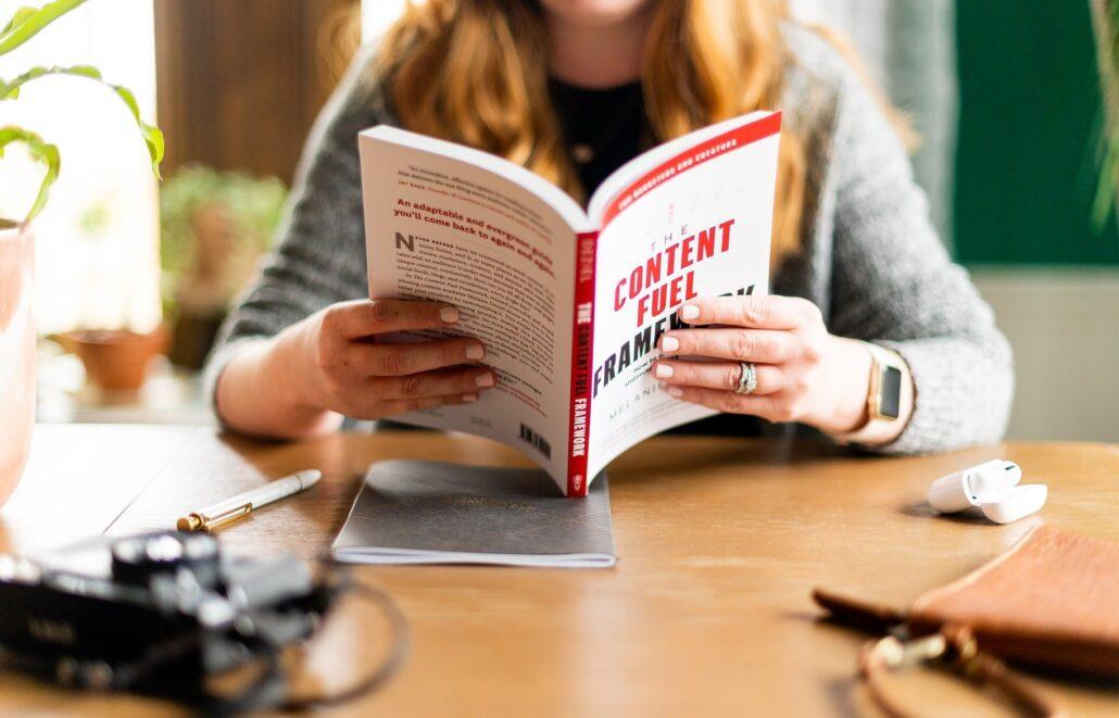 رمان انگلیسی برای تقویت زبان