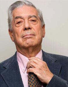 ماریو بارگاس یوسا