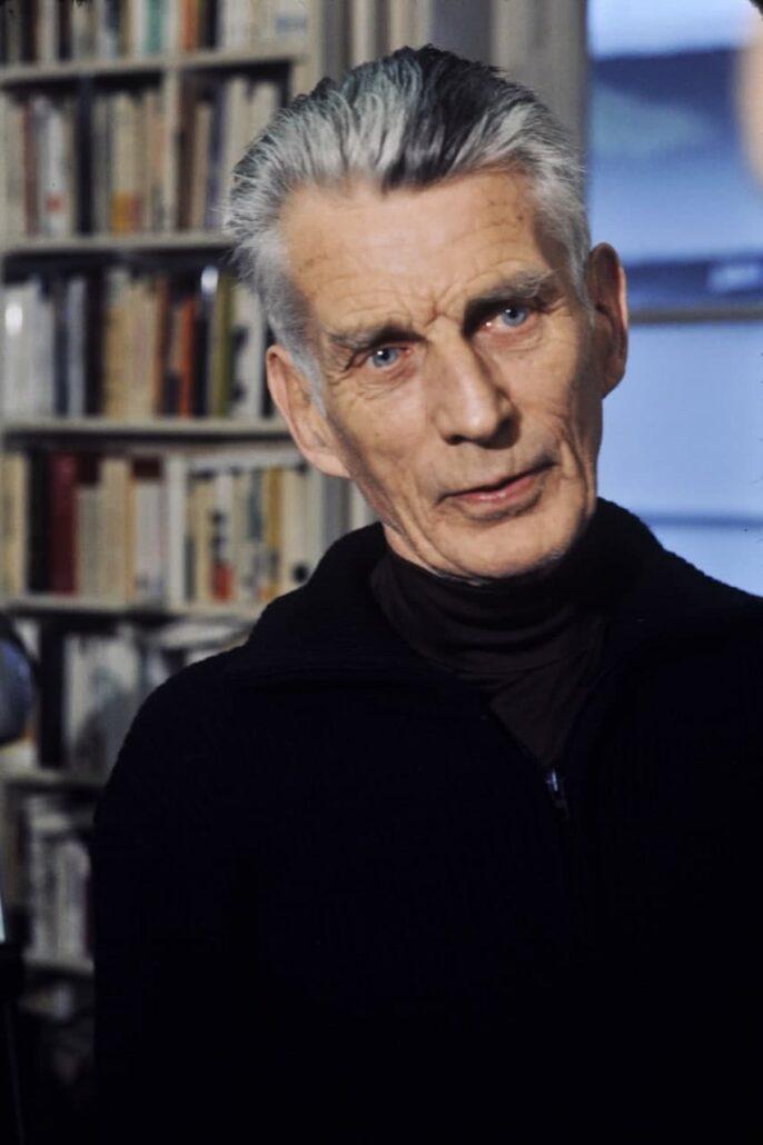 ساموئل بکت نویسندگان و کتاب ها و رمان های برندگان جایزه نوبل ادبیات