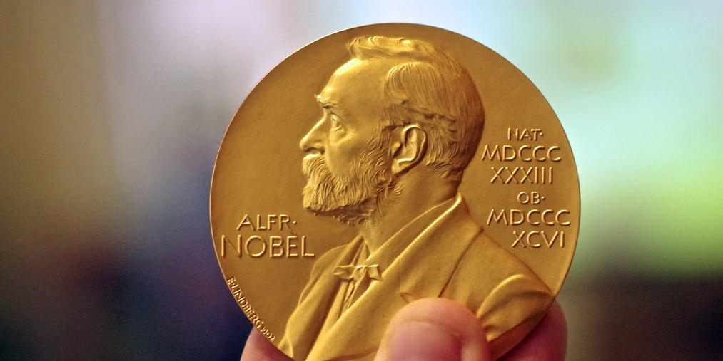 نویسندگان و کتاب ها و رمان های برندگان جایزه نوبل ادبیات