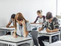 چگونه سر جلسه امتحان تمرکز داشته باشیم